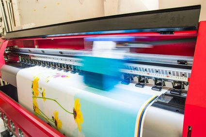 цифровых фото печать